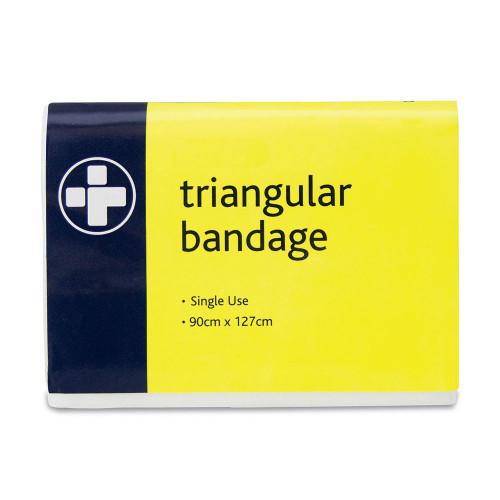 Triangular Bandage - 90 x 127cm Single Use