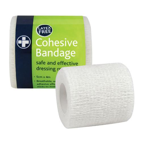 Cohesive Bandage 5cm x 4m